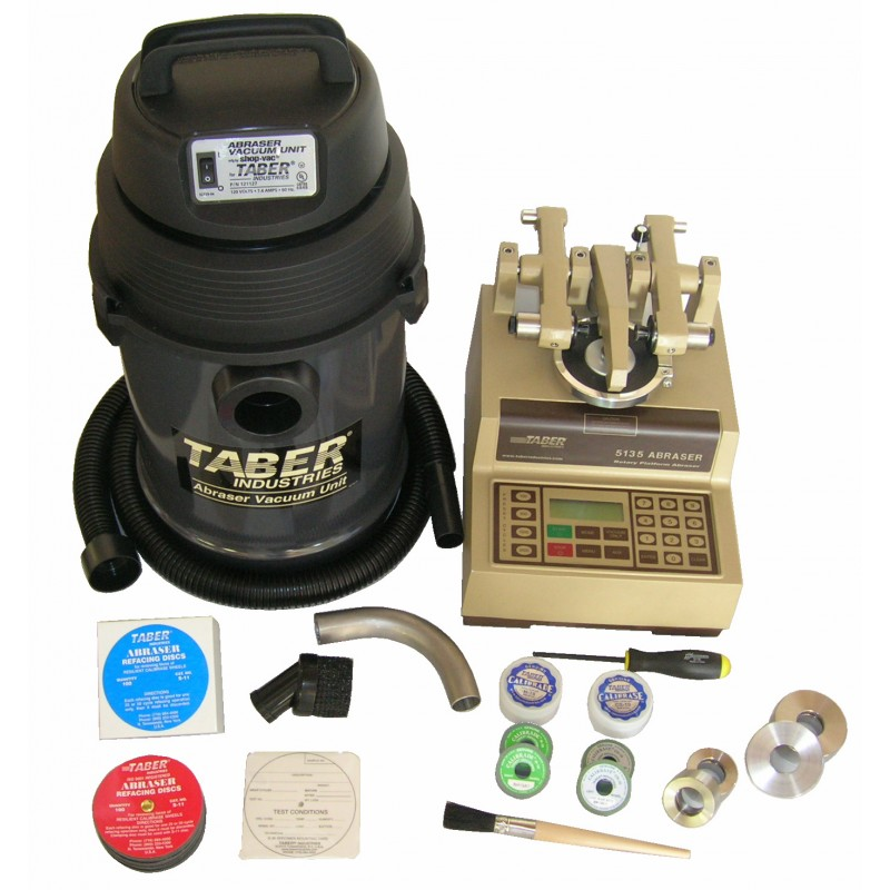 Taber Rotary Abraser