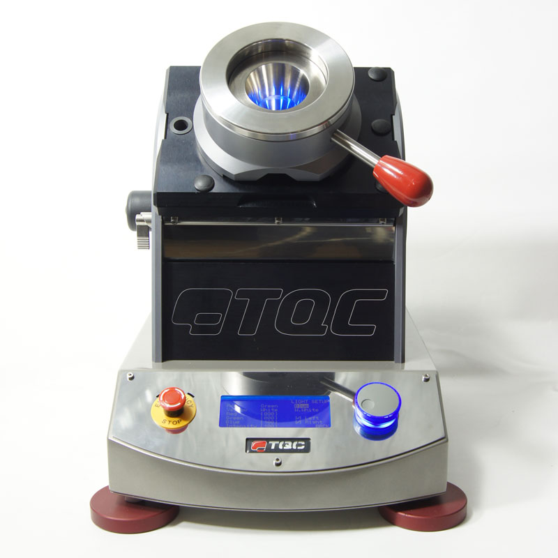 TQC Automatic Cupping Tester