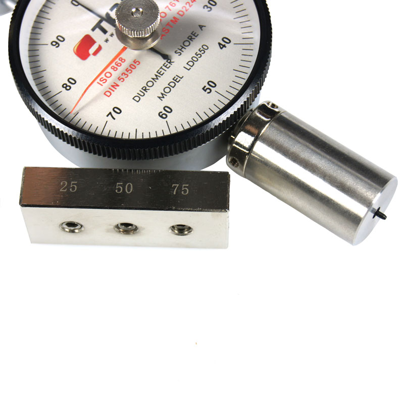 Shore A Hardness Gauge