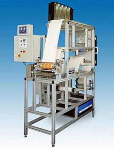 Versatile Converting Machine - VCM