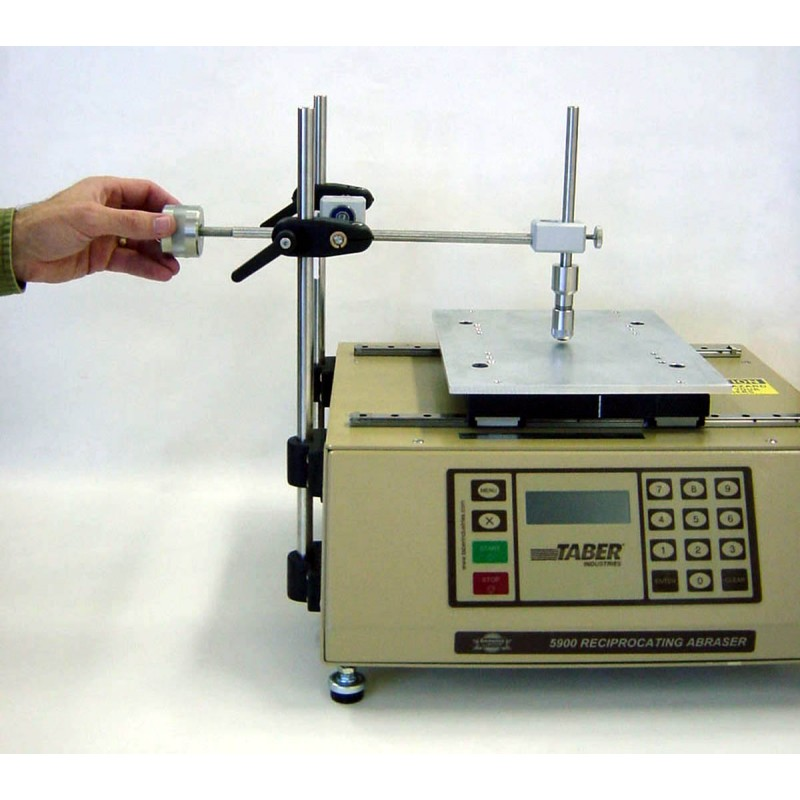 Taber Reciprocating Abraser