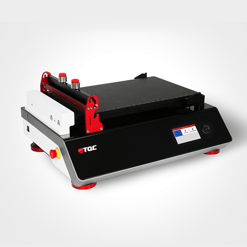 TQC Automatic Film Applicator Vacuum