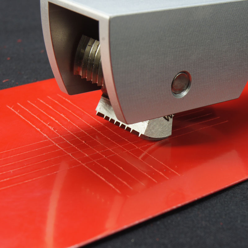TQC Cross-Cut Adhesion Test CC1000