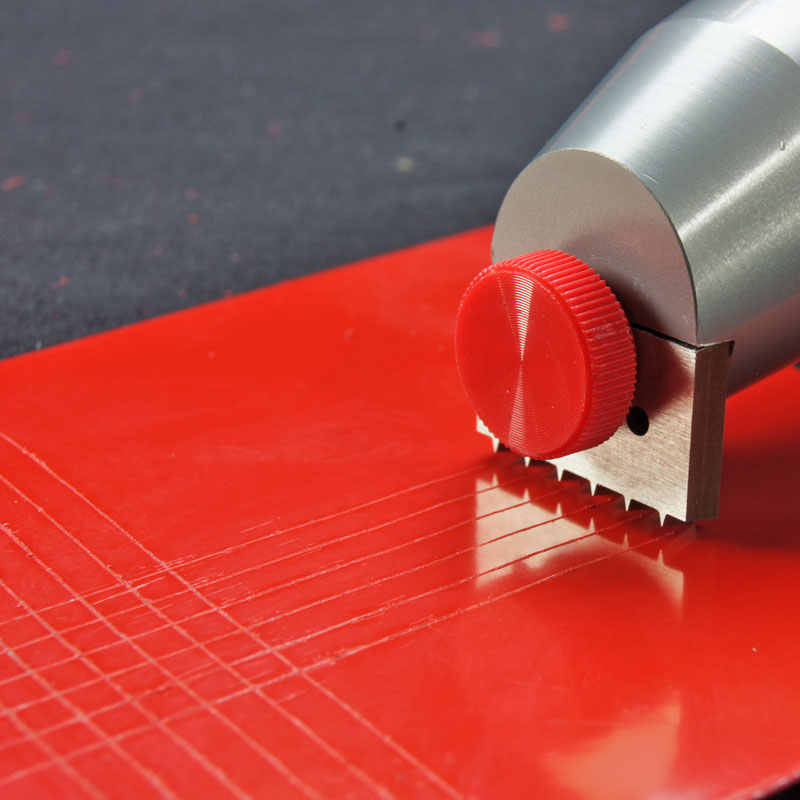 TQC Cross-Cut Adhesion Test CC2000