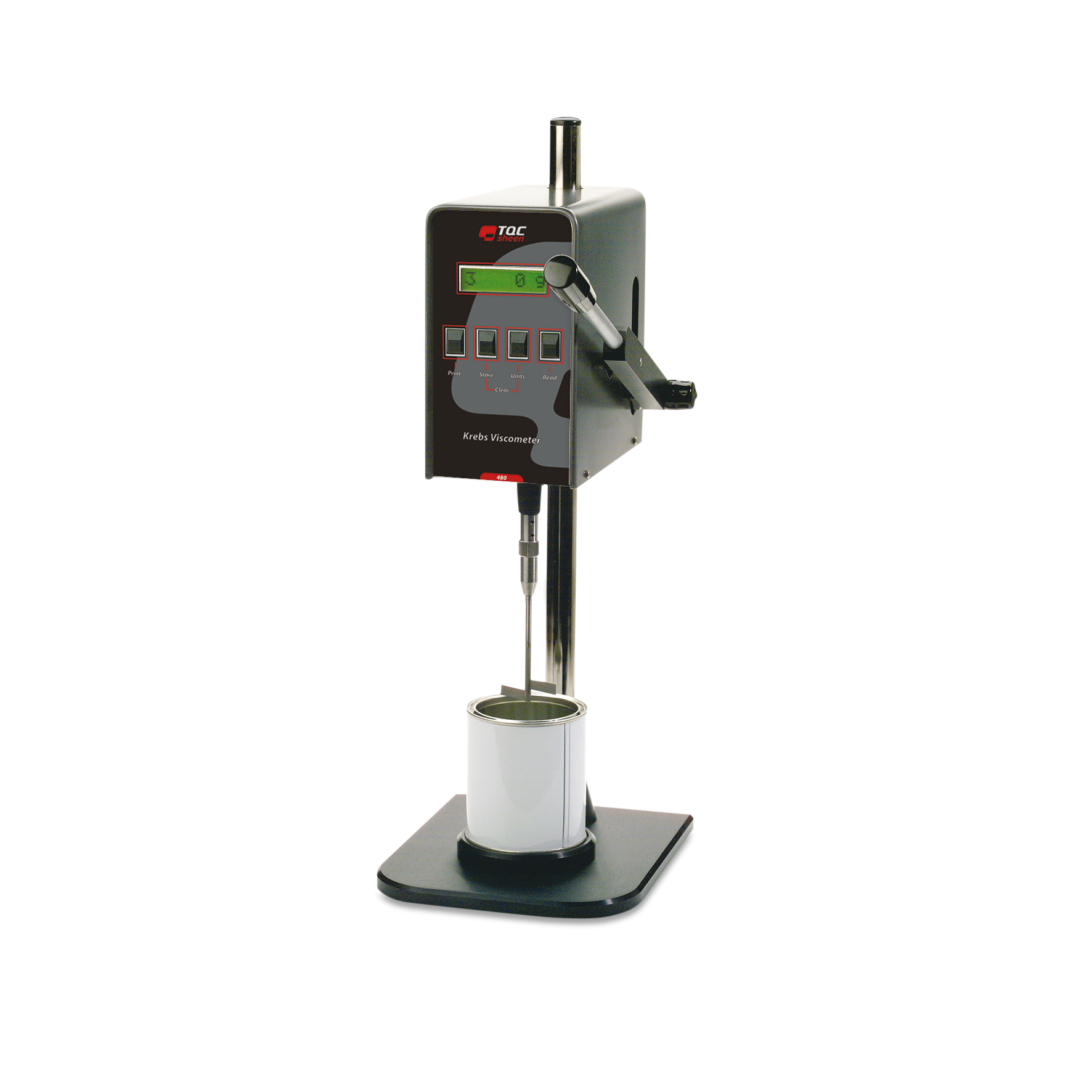 TQC-Sheen Digital Krebs Viscometer