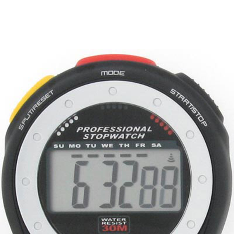 TQC Flow Cup Accessories<br>Dijital Stopwatch