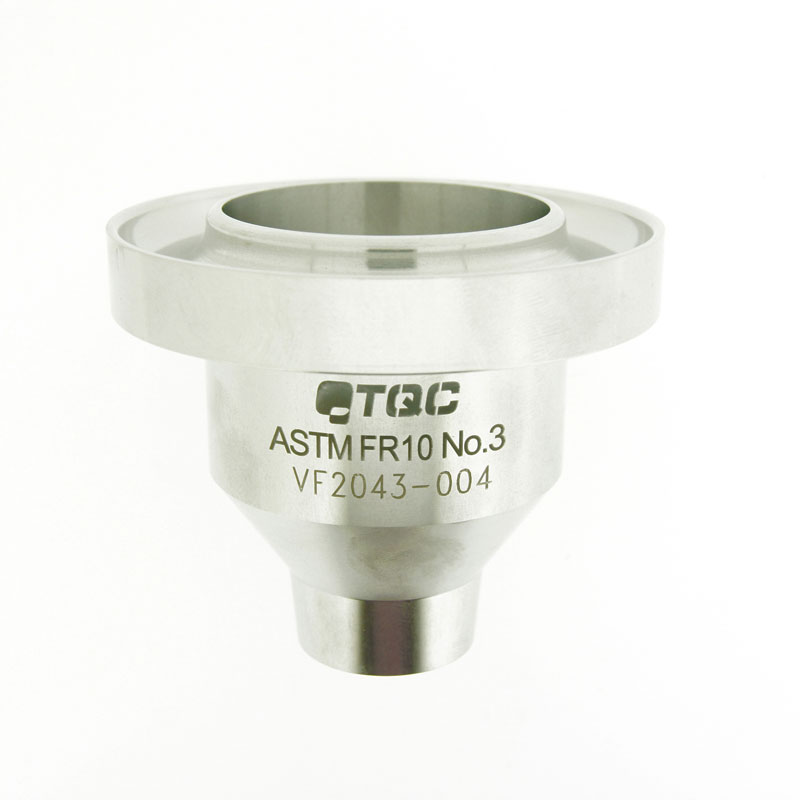 TQC Viscosity Flow Cups ASTM D1200 - Ford Cup