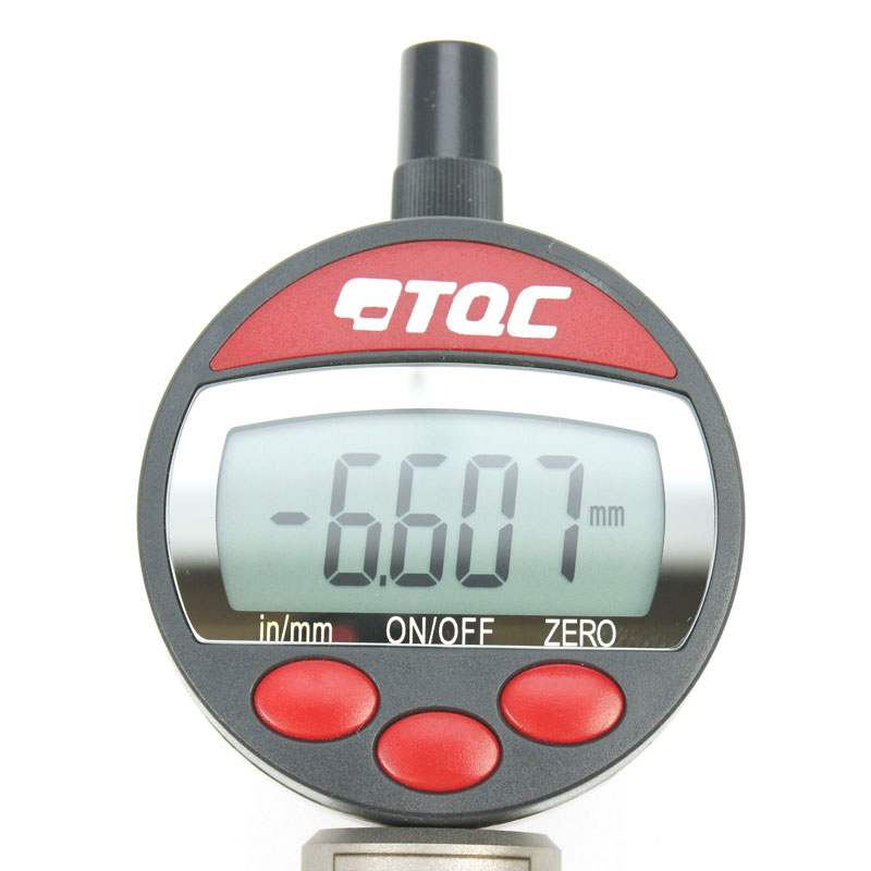 Surface Profile & Coating Thickness Gauge