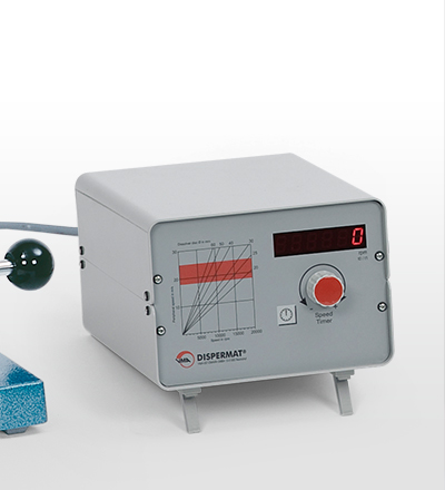 DISPERMAT® CC - Coil Coating Testing Device