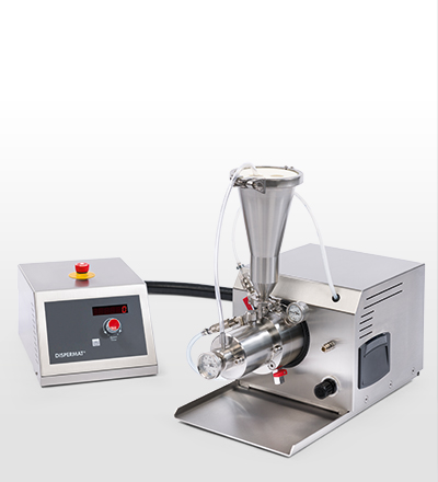 DISPERMAT® SL-B Laboratory Bead-Mill