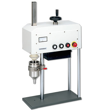 Feeding Press FP80 for high viscous and non-flowing materials