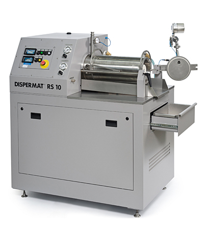 DISPERMAT<sup>®</sup> RS Yatay Pearl Mill